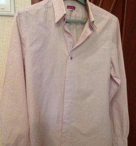 Рубашка мужская Dave Raball