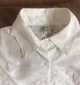 Рубашка женская новая