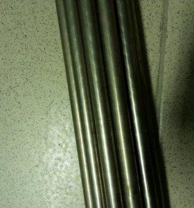 Нержавейка пруток 10, 12, 14 мм