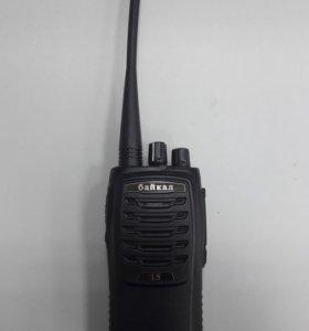 Портативная радиостанция Байкал-14