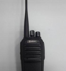 Портативная радиостанция Байкал-50