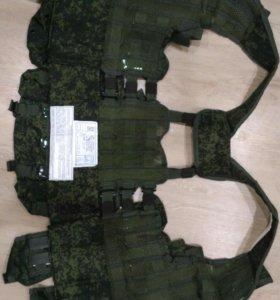 Разгрузочный жилет 6ш116 Старший стрелок