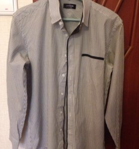 Рубашка мужская Davani