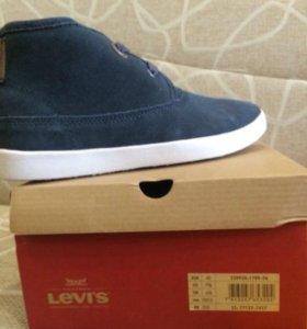 """Ботинки Levi""""s,новые,40 размера,оригинал"""