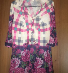 Красивая блузка 🌸