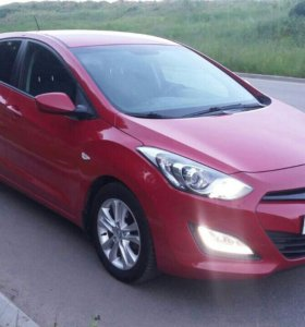 Hyundai i30 1.6 AT,2012,