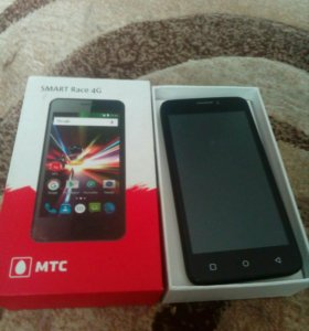 Смартфон 4G