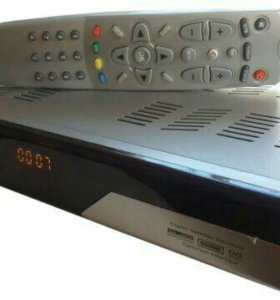 Ресивер Триколор ТВ