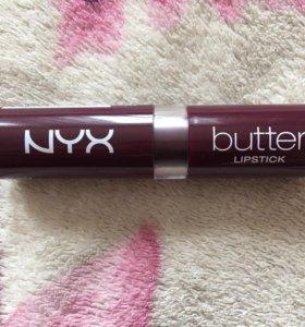 ‼️NYX butter lipstick
