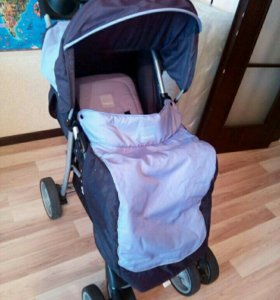 Продам коляску Baby Care Voyger