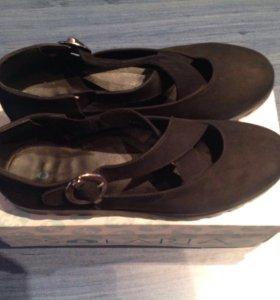 Туфли Solaria