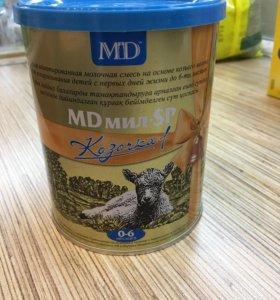 Сухая смесь МД мил козочка 0-6 мес