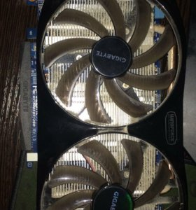 Gigabyte AMD Radeon HD7850