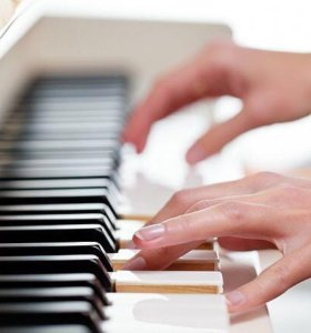 Преподаватель по классу фортепиано
