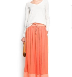 Фирменная юбка Mango 46 (M)