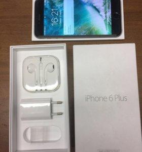 iPhone 6 Plus айфон 6 плюс
