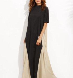 Новое платье на 46-50 размер