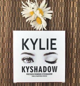 Палетка Kylie