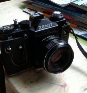 Фотоаппарат Zenit 11
