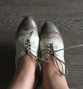 Ботинки Carnaby