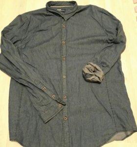 Рубашка мужская xxl