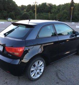 Audi A1 2012 год