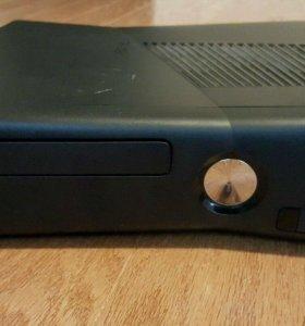 Xbox 360 + 40игр + 250