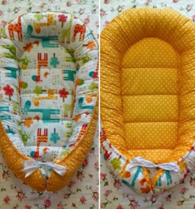 Кокон - гнездышко для малыша