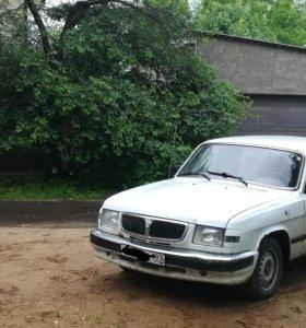 Волга 3110 в хорошем состоянии!!!