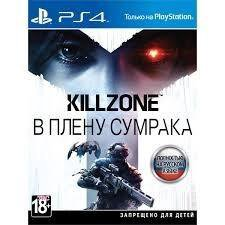 KillZone в плену сумрака на PS4