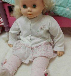Кукла пупс 60-65 см
