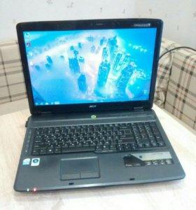"""17"""" Acer 7730Z"""