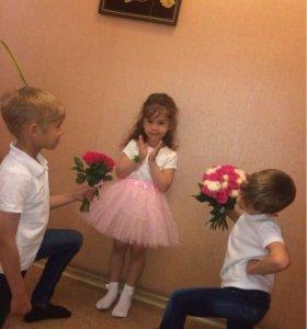 Пачка для принцессы 👸