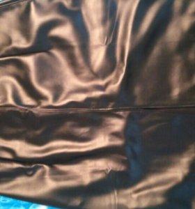 Новая юбка ЭКО кожа