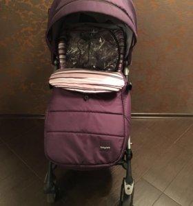Коляска трость Baby Care gt4