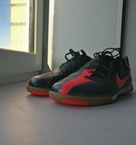Бутсы Nike t90 shoot iv ic