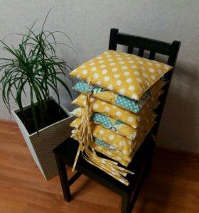 Одеяло и бортики в детскую кроватку