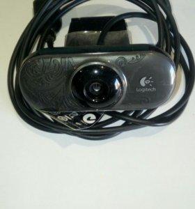 Web камеры в ассортименте.