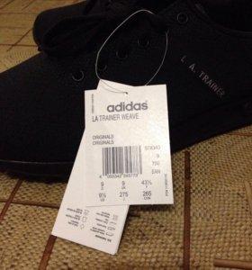 Новые Adidas!