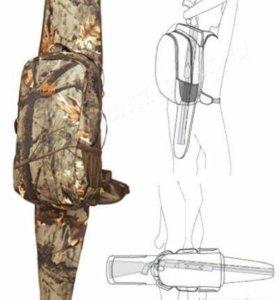 Hillman рюкзак-чехол для ружья новый