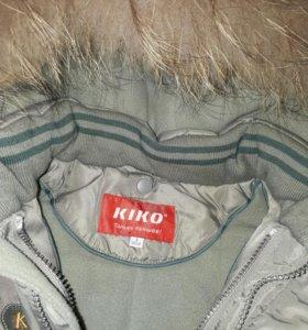 """Зимний костюм""""Кико"""""""