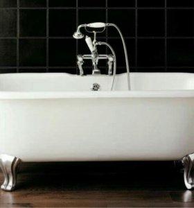Ванны!!!