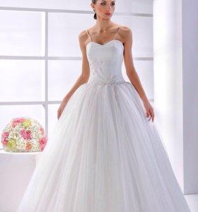 Свадебное платье Mazini Милена