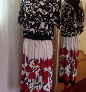 Новое платье LAVIRA