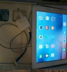 Планшеты iPad 2 wi-Fi 3G 32GB