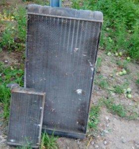 Радиаторы 2110