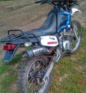 Lifan gy200