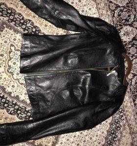 Пальто +куртка