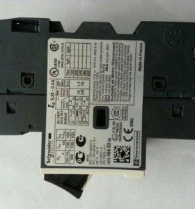 Schneider Electric GV Автоматический выключатель с