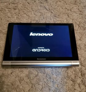Планшет lenovo Yoga tablet 10 16gb